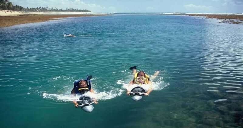 Roteiro de 5 dias em Salvador: Mergulho na Praia do Forte