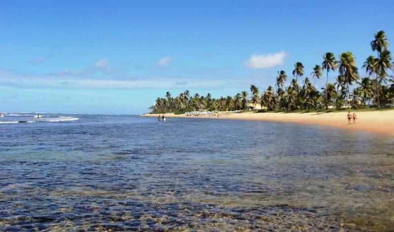 Roteiro de 5 dias em Salvador: Praia do Lord