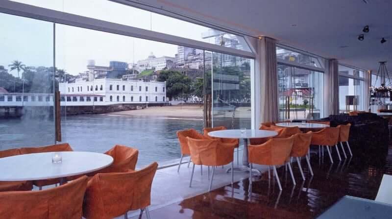 Roteiro de 5 dias em Salvador: Bar da Ponta
