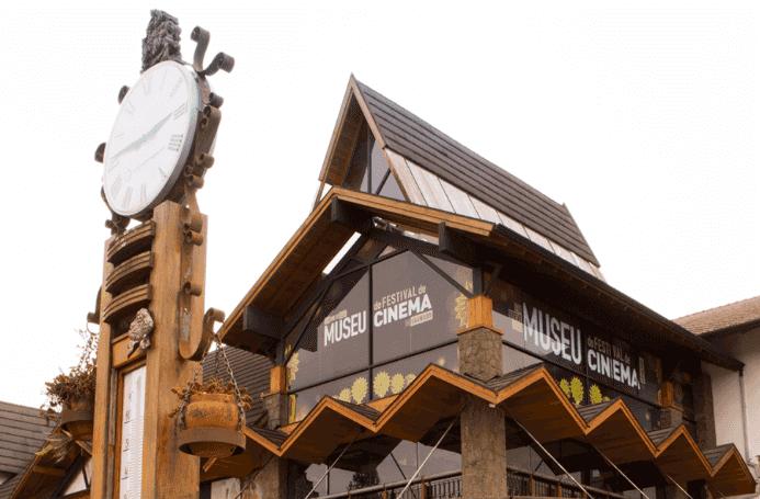 Museu do Festival de Cinema em Gramado