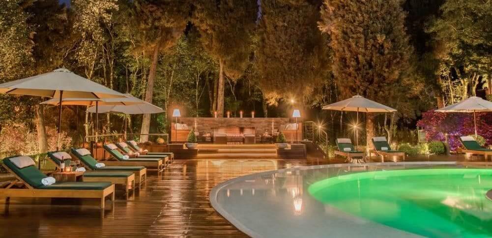 Melhores Hotéis em Gramado: Bavaria Sport