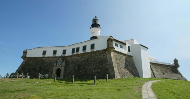 Museu Náutico da Bahia em Salvador: Museu