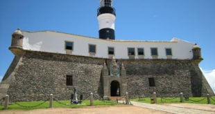 Museu Náutico da Bahia em Salvador: