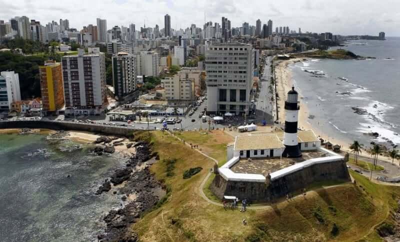 Museu Náutico da Bahia em Salvador: Como chegar