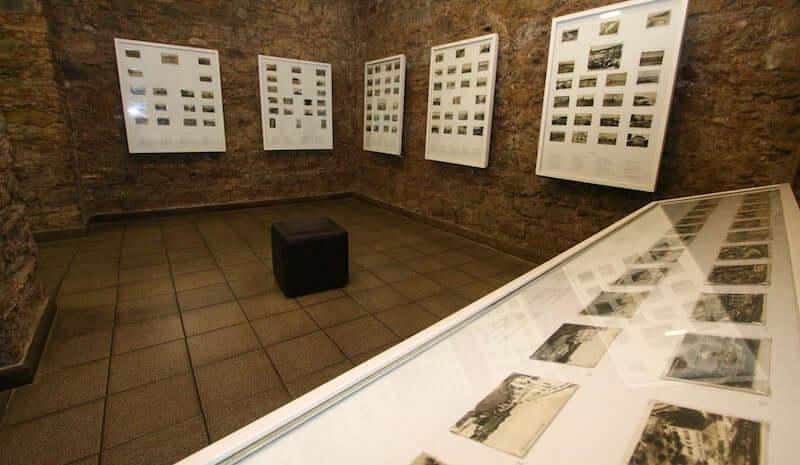 Museu Tempostal em Salvador: Acervo