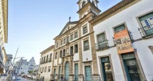 Museu da Misericórdia em Salvador:
