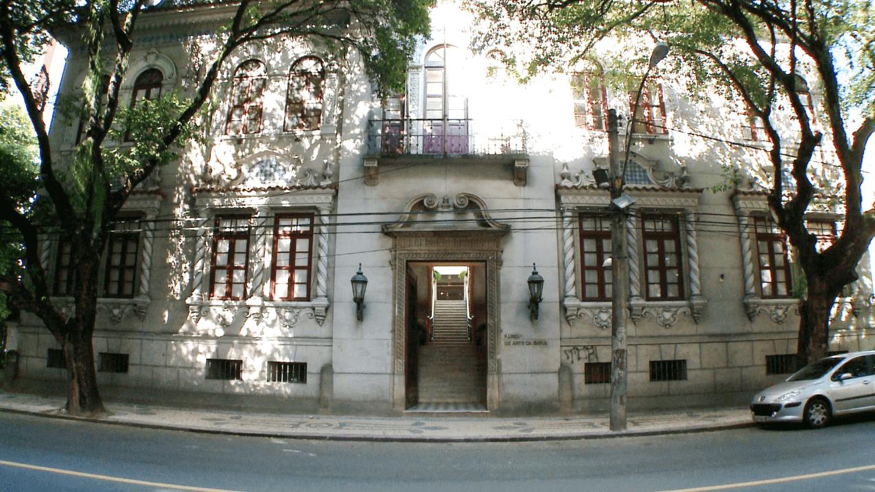 Museu de Arte da Bahia em Salvador: Como chegar