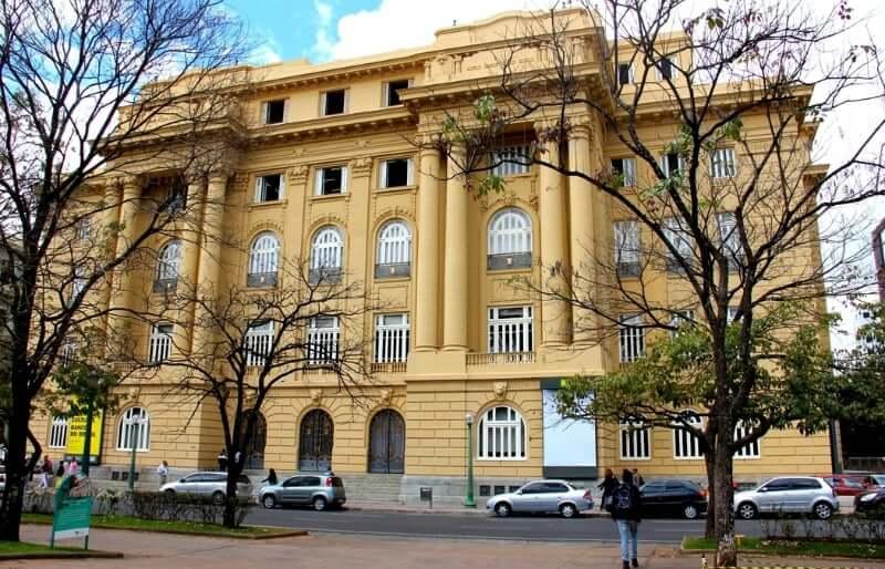 Centro de Arte Popular - CEMIG em Belo Horizonte: Centro Cultural Banco do Brasil em Belo Horizonte