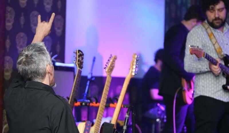 Baladas em Gramado: Positive Music Bar
