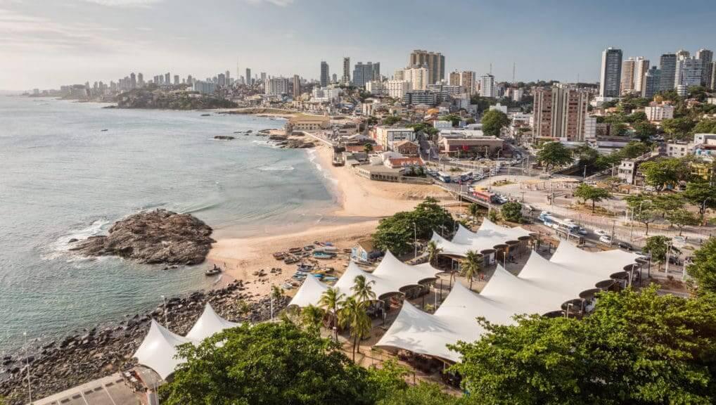 Mercado do Peixe em Salvador: Como chegar