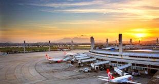 Como ir dos aeroportos de Belo Horizonte até o centro da cidade: