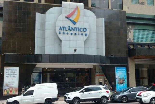 d79fa45a22219 Shoppings em Balneário Camboriú  Atlântico Shopping