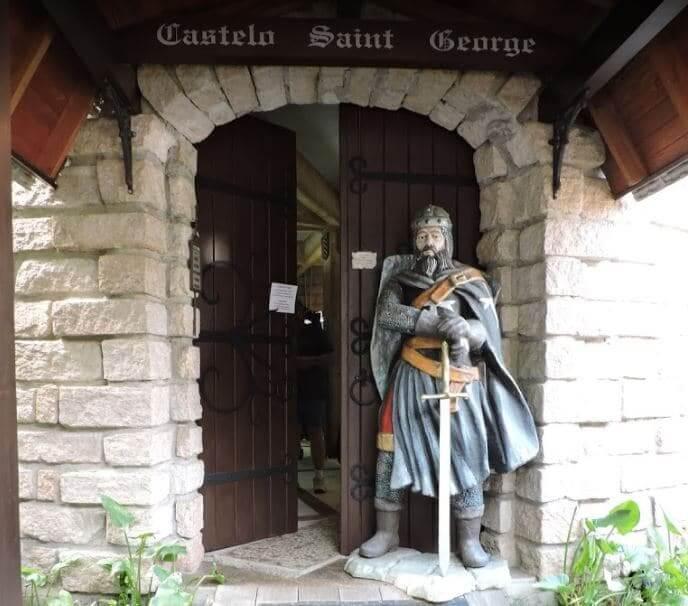 Museu Medieval em Gramado