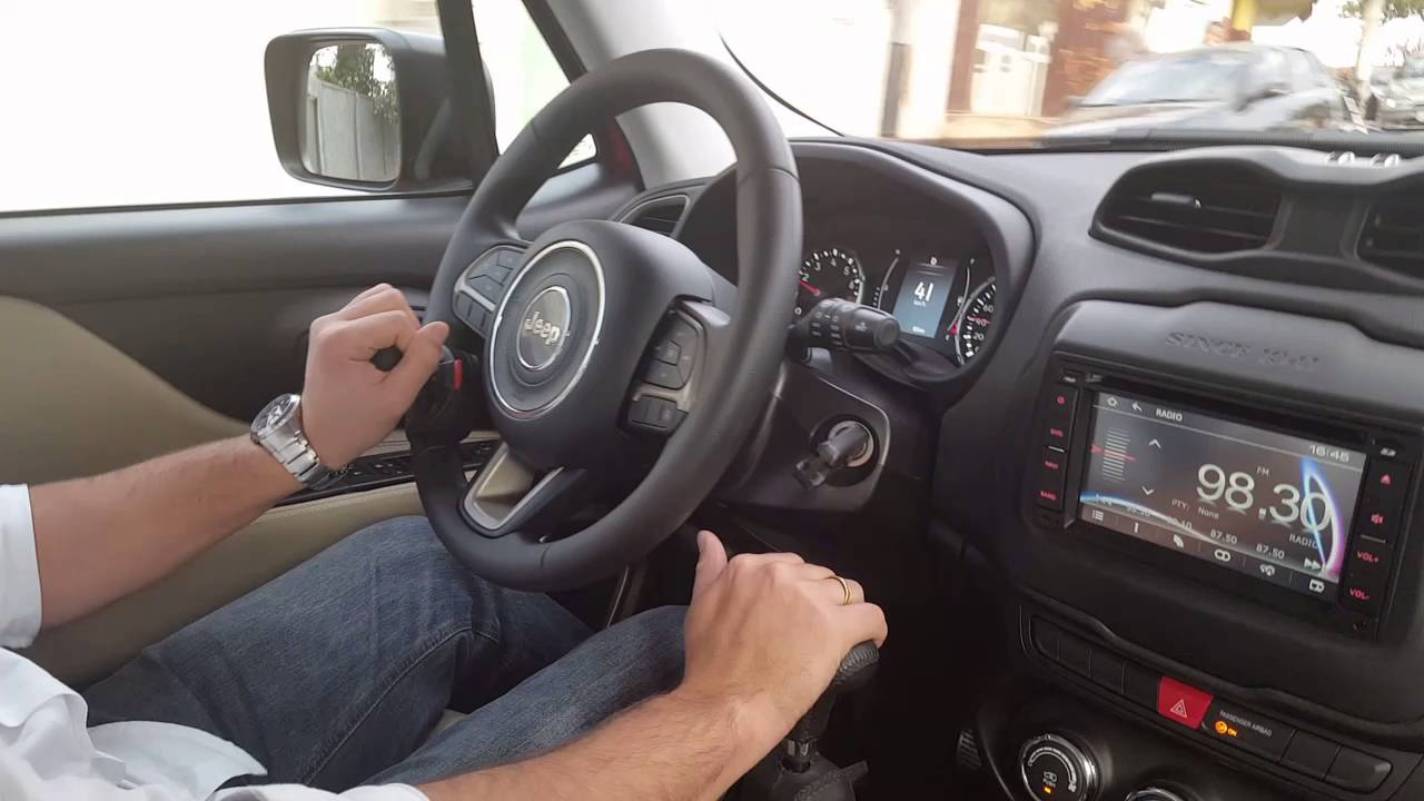 Deficientes físicos em Belo Horizonte: Aluguel de carro