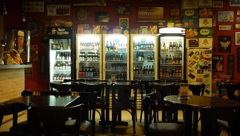 Melhores bares em Balneário Camboriú: Empório Eldorado