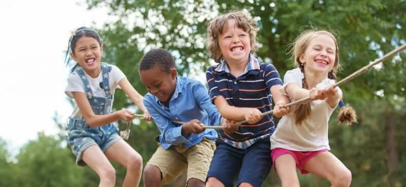 O que fazer com as crianças em Belo Horizonte: Levar as crianças para se divertirem
