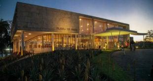 Museu de Arte Moderna da Pampulha
