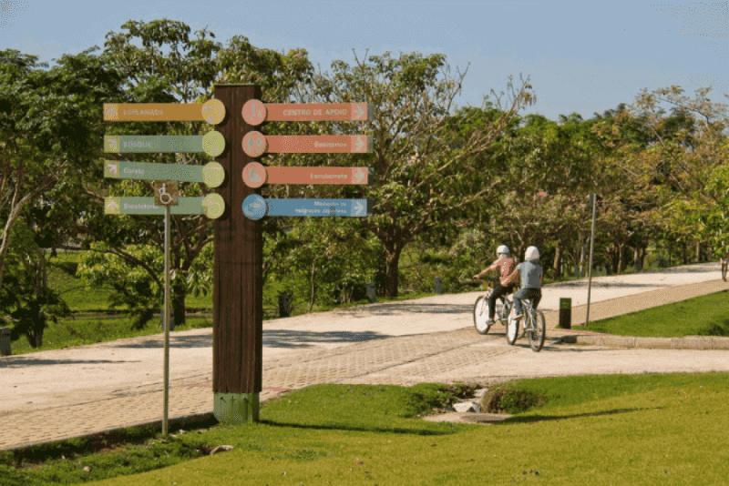 O que fazer com as crianças em Belo Horizonte: Atividades no Parque Ecológico da Pampulha