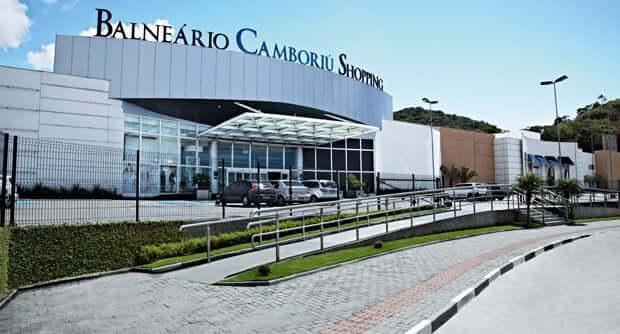 Balneário Shopping em Balneário Camboriú