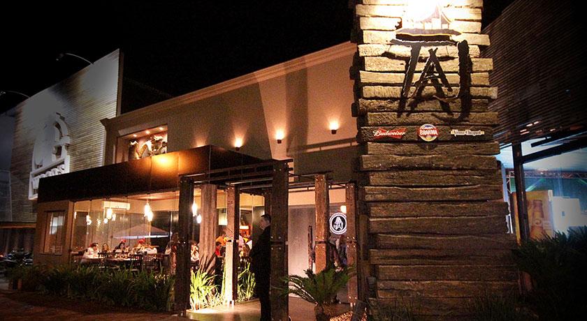 Melhores bares em Balneário Camboriú: Taj
