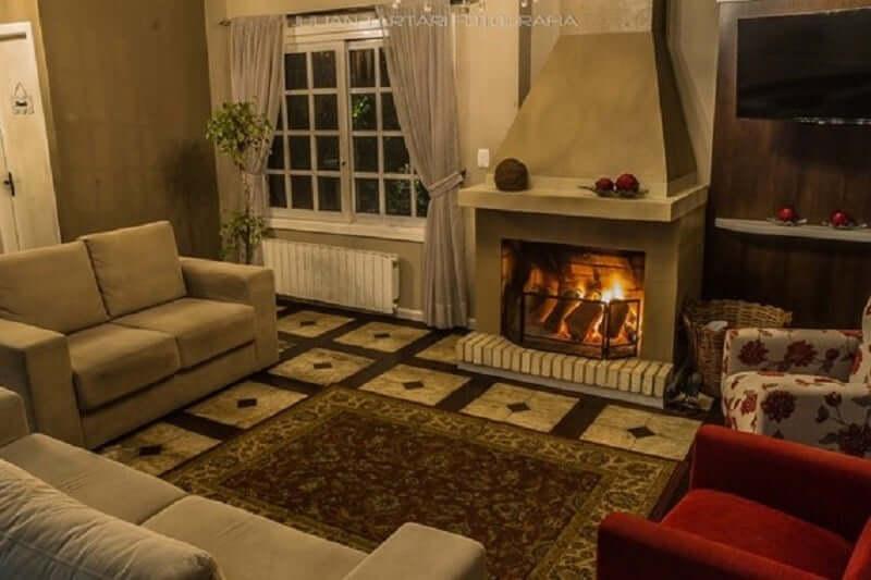 Hotel Colina Premium em Gramado