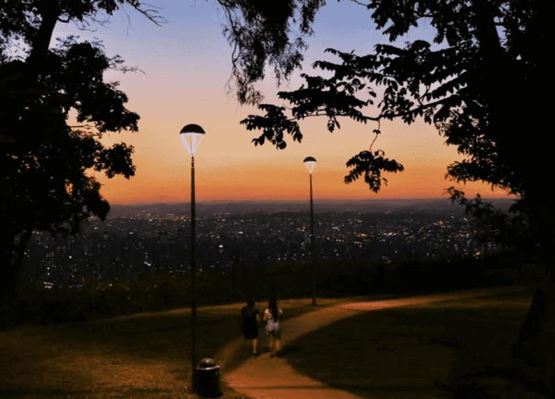 Clima e Temperatura em Belo Horizonte: Épocas mais quentes úmidas durante o verão