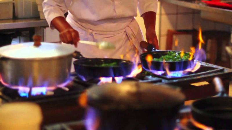 Melhores restaurantes em Ouro Preto