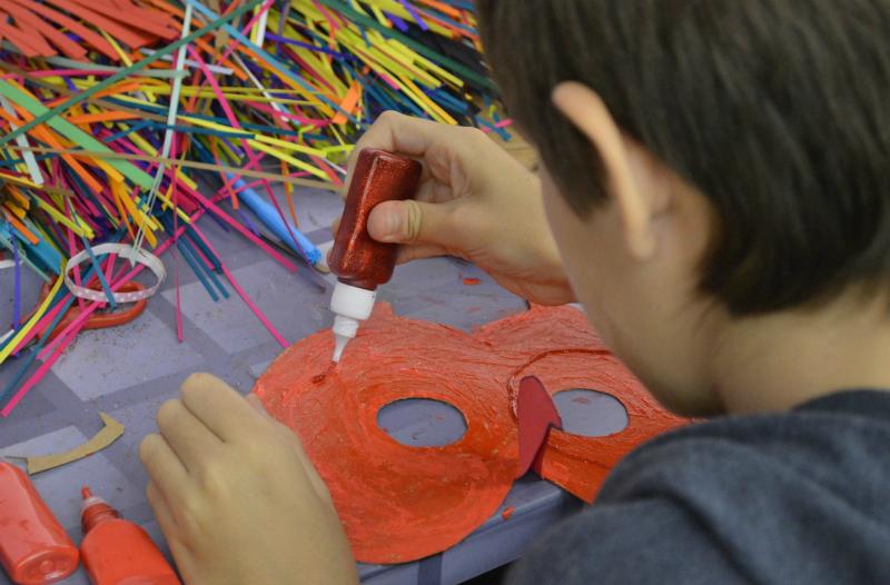 Casa FIAT de Cultura em Belo Horizonte: Atividades voltadas para o público infantil