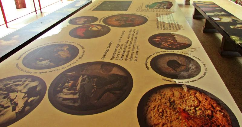 Gruta da Lapinha em Belo Horizonte: Museu com as principais características da gruta