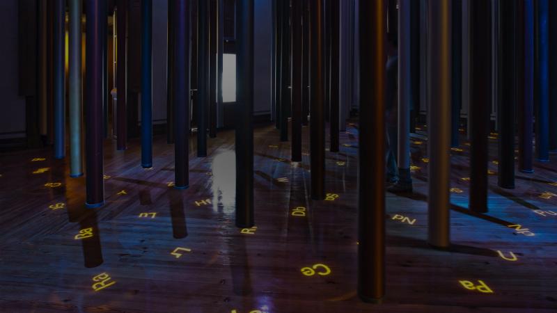 MM Gerdau - Museu das Minas e do Metal em Belo Horizonte: Exposições interativas