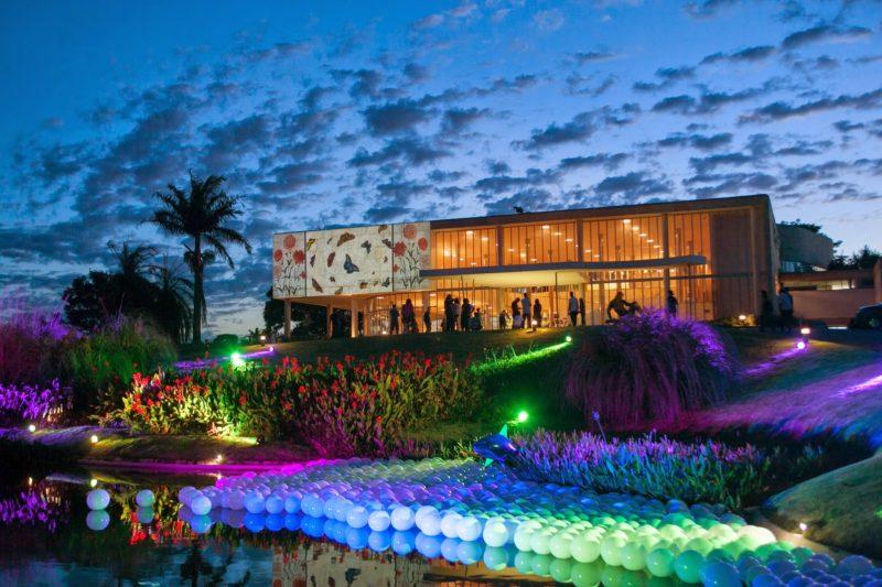 Museu de Arte Moderna da Pampulha em Belo Horizonte: Evento especial no MAP
