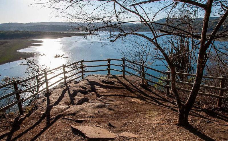 Gruta da Lapinha em Belo Horizonte: Parque Estadual do Sumidouro