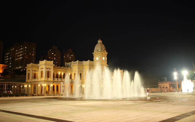 Praça da Estação em Belo Horizonte: Um marco para a cidade