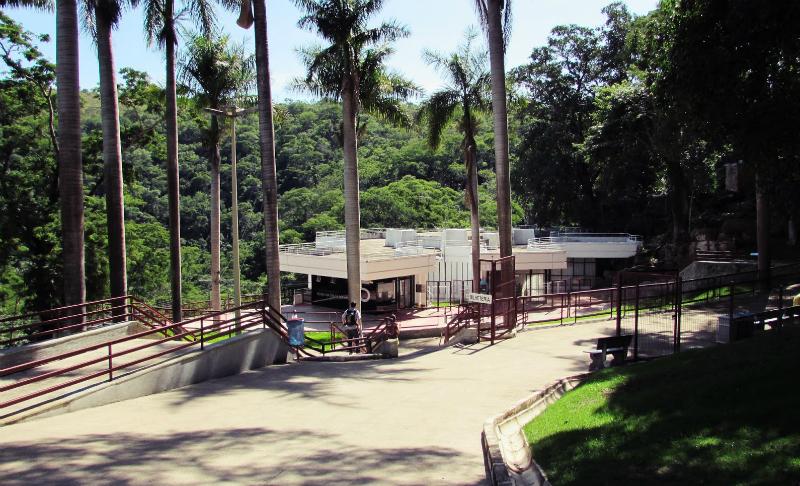 Gruta do Maquiné em Belo Horizonte: Como chegar