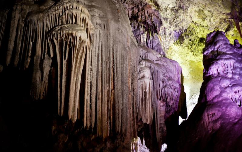 Gruta do Maquiné em Belo Horizonte: Detalhes da gruta
