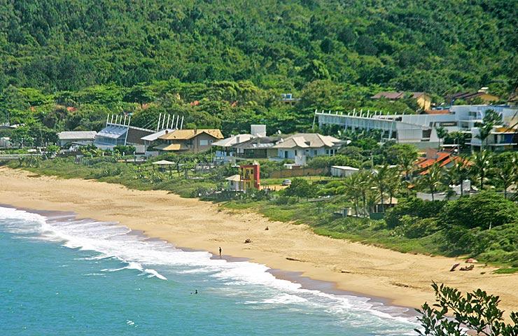 Natal em Balneário Camboriú: Praia do Estaleirinho