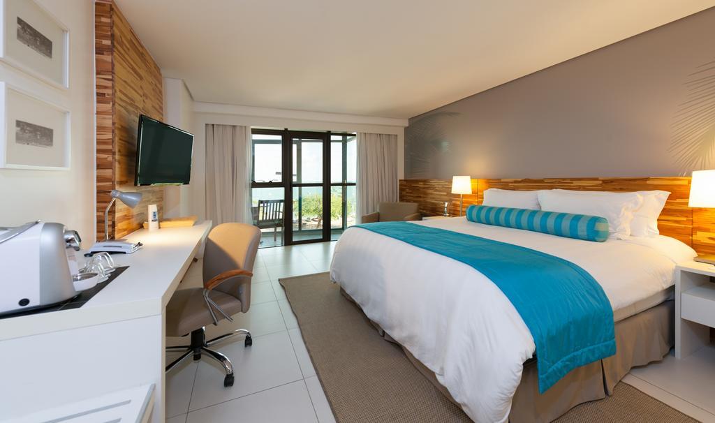 Melhores hotéis em Maceió: Quarto do Best Western Premier Maceió