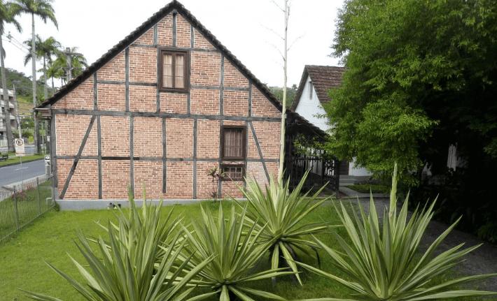 O que fazer em Blumenau: Museu Colonial