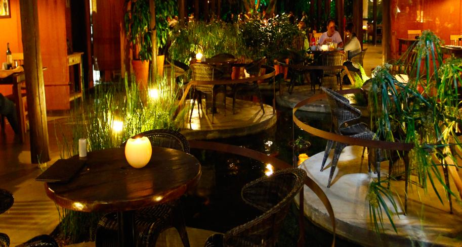 Melhores restaurantes em Blumenau: Figueira