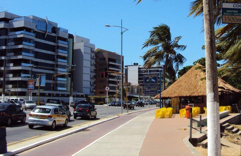 Dicas para alugar um carro em Maceió: Seguro de carro