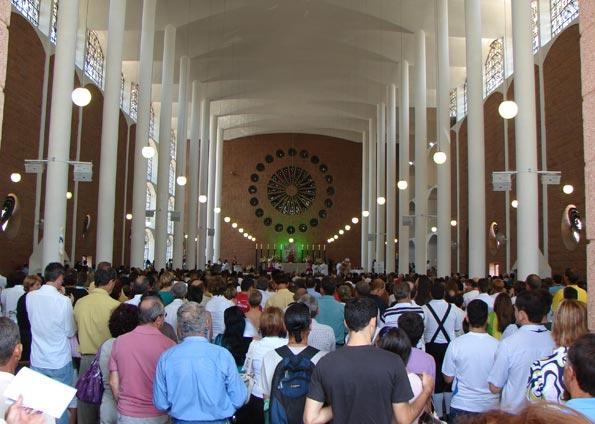 Tudo sobre a Rua XV de Novembro em Blumenau: Catedral São Paulo