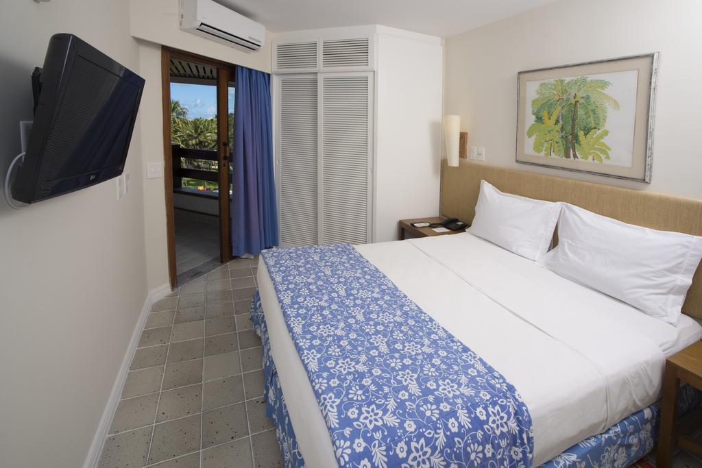 Melhores hotéis em Maceió: Quarto do Jatiúca Suítes Resort by Slaviero