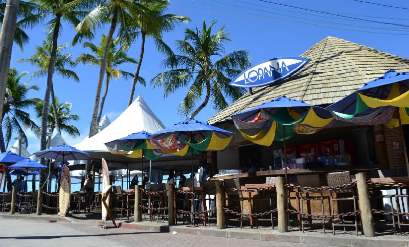 Melhores bares em Maceió: Lopana Bar