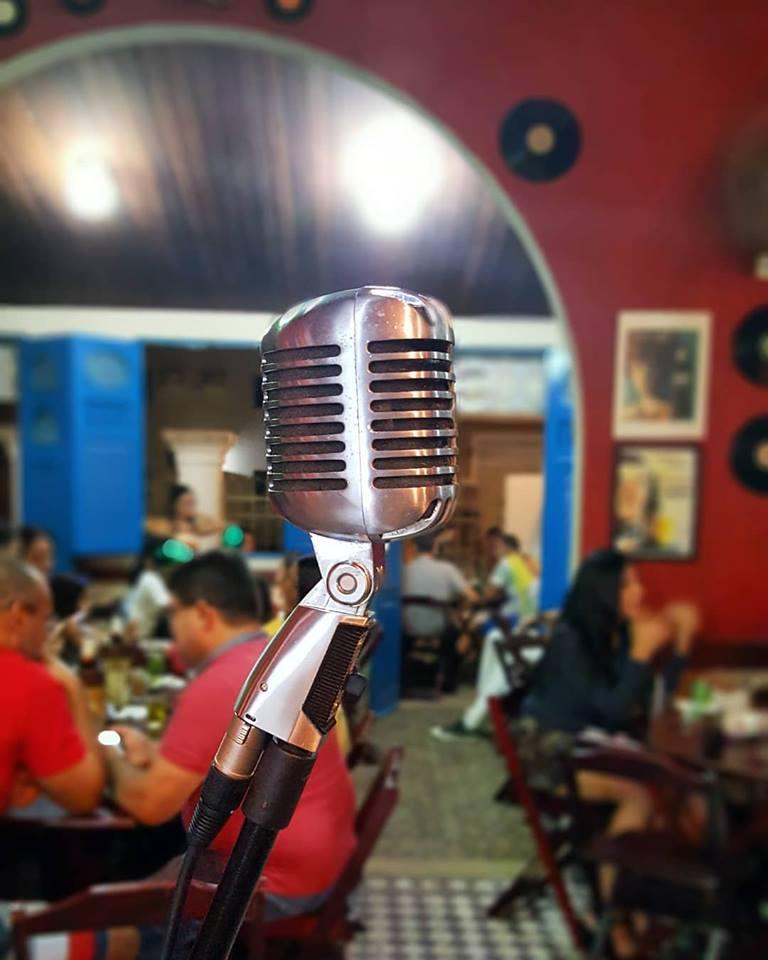 Melhores bares em Maceió: Boteco Lugar Nenhum