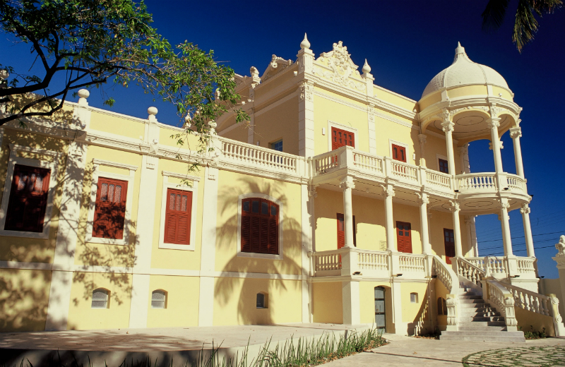Museus em Maceió: Museu Théo Brandão de Antropologia e Folclore (MTB)