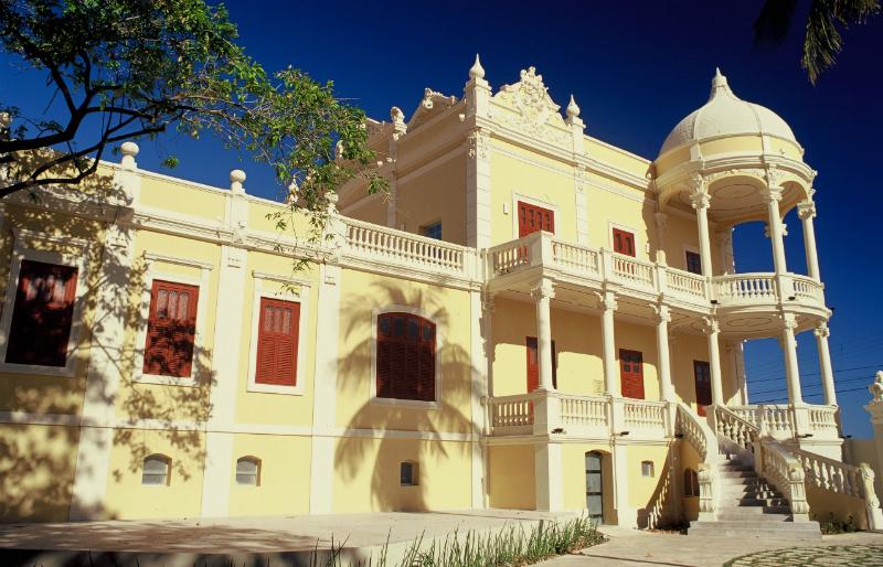 O que fazer em Maceió: Museu Théo Brandão