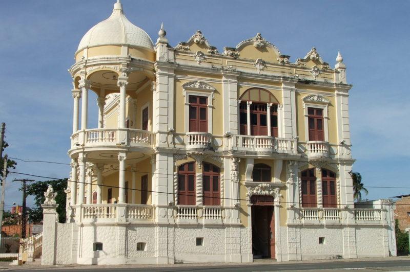 Pontos turísticos em Maceió: Museu Théo Brandão