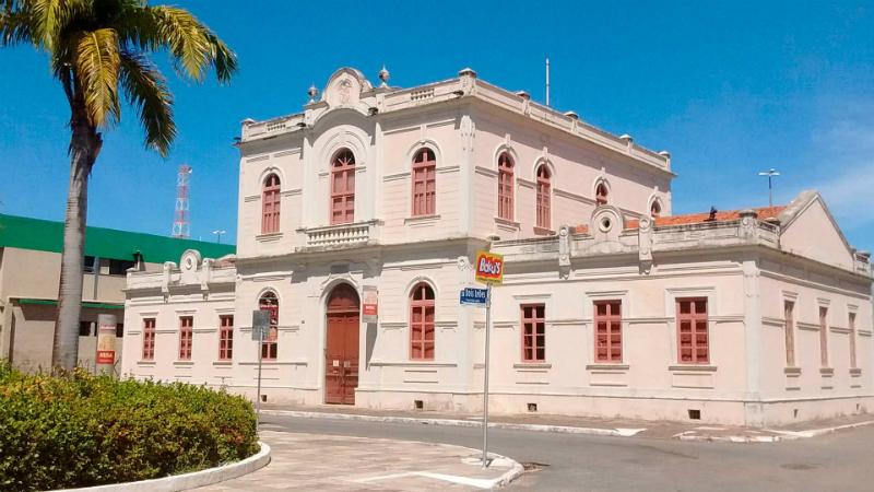 Museus em Maceió: Museu da Imagem e Som de Alagoas