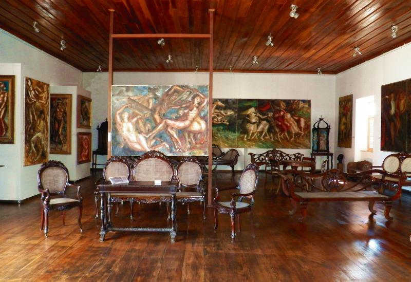 Museus em Maceió: Museu de Arte Sacra Pierre Chalita