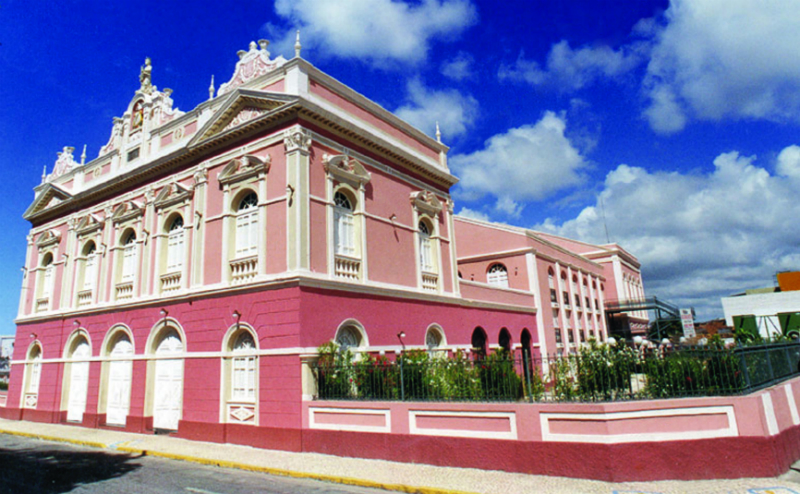 Museus em Maceió: Museu do Instituto Histórico e Geográfico de Alagoas